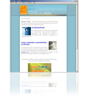 Newsletter IFSC
