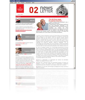 Newsletter MAPFRE