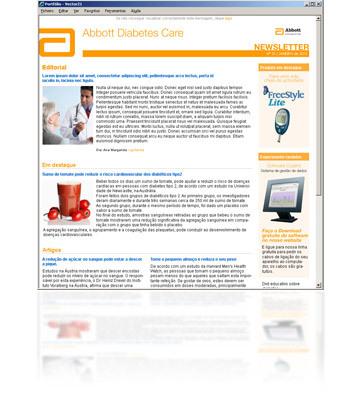 Newsletter ABBOTT