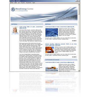 Newsletter WAVEEC