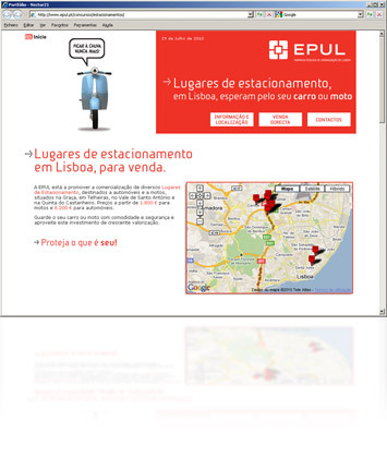 EPUL Estacionamentos