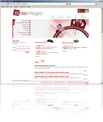 MeIntegra